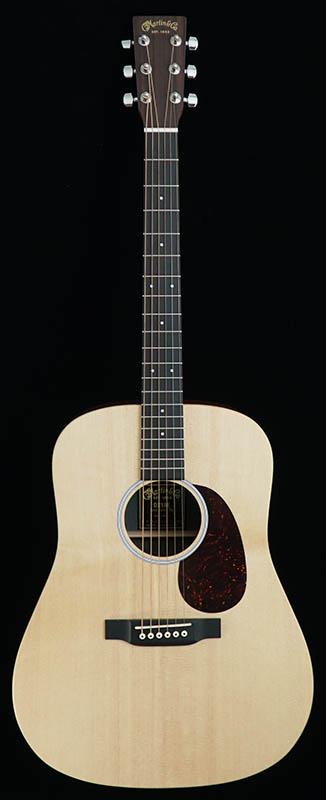 【エレクトリック・アコースティックギター】 MARTIN DX1AE 【本数限定特価】