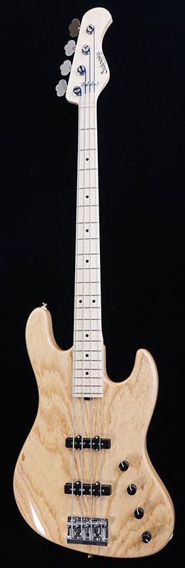 Sadowsky Guitars Metro Series MS4 (NAT) 【特価】