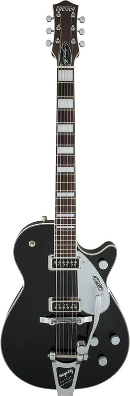 GRETSCH G6128T-CLFG Cliff Gallup Signature Duo Jet