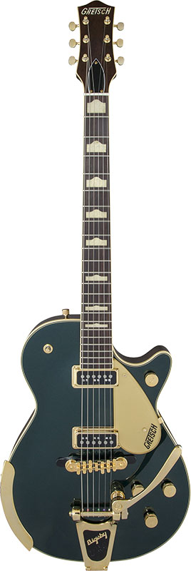 GRETSCH G6128T-57 Vintage Select '57 Duo Jet