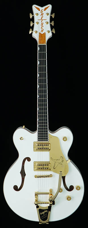 GRETSCH G6636T Players Edition Falcon Center Block Double-Cut