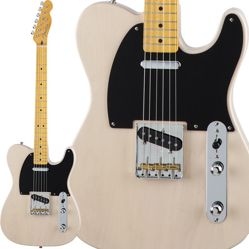 Fender Traditional 50s Telecaster (US Blonde) [Made in Japan] 【ikbp5】