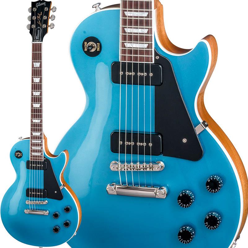 Gibson Les Paul Classic 2018 (Pelham Blue) 【ギブソン純正アクセサリーパック・プレゼント!】 【ikbp5】