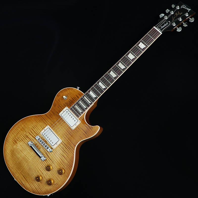 Gibson Les Paul Standard 2018 (Mojave Burst) #180003175 【ギブソン純正アクセサリーパック・プレゼント!】 【ikbp5】