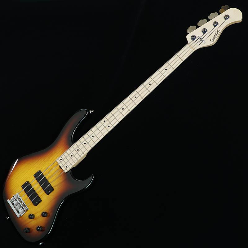 Sadowsky Guitars Metro Series M4-24 (59B) 【受注生産品】