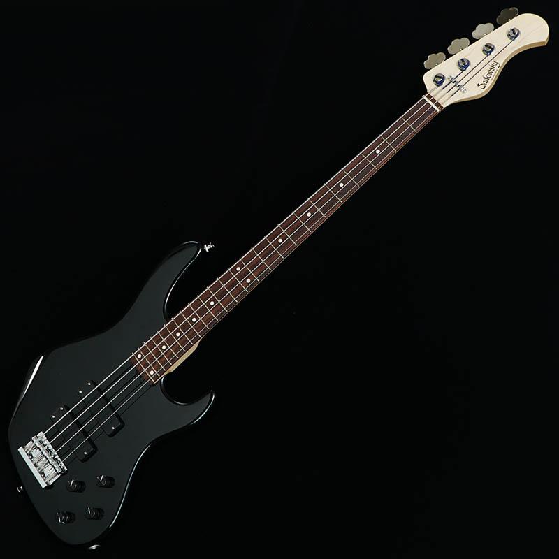 Sadowsky Guitars Metroline Series R4-24 (BLK) 【特価】