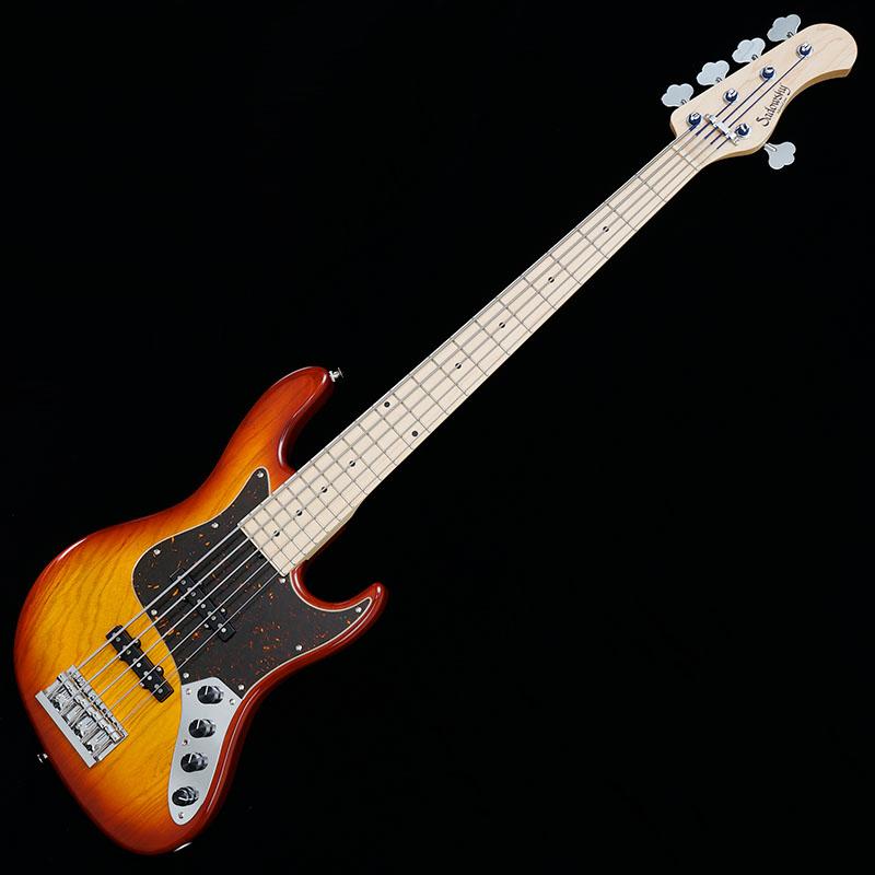 Sadowsky Guitars【受注生産品】 Metro Series MV5-WL (DCB) (DCB) MV5-WL【受注生産品】, クリアプロ:0c723da3 --- angelavendeghaza.hu