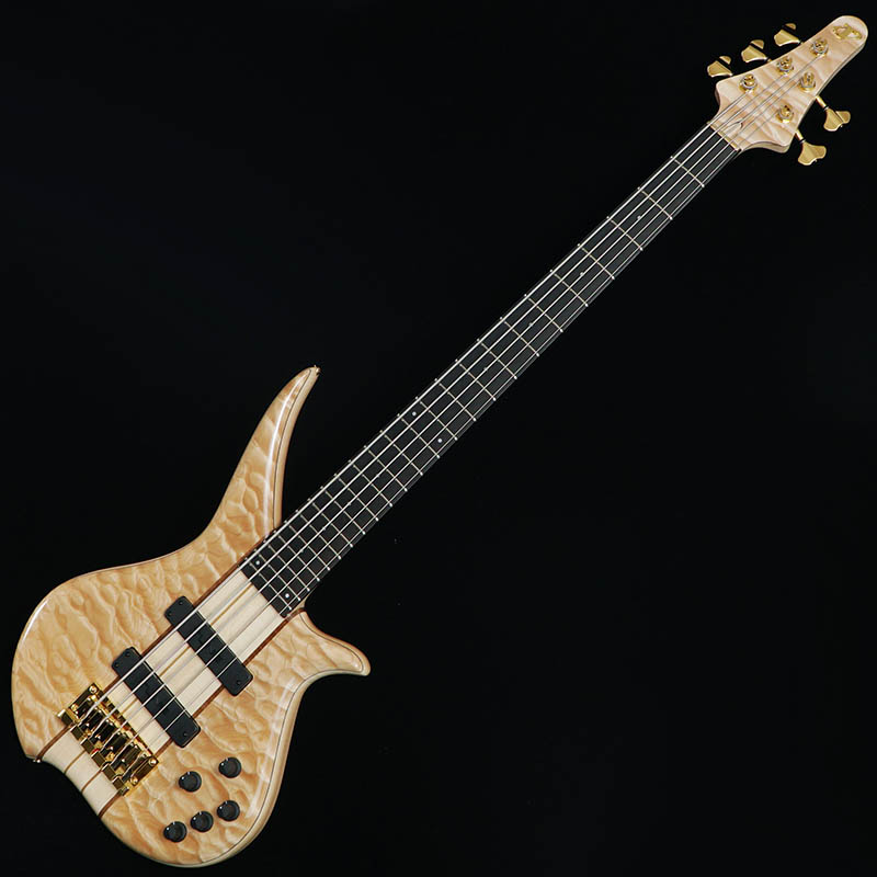 "TUNE TWX-5 Through Neck ""Quilted Maple"" 【限定タイムセール】"