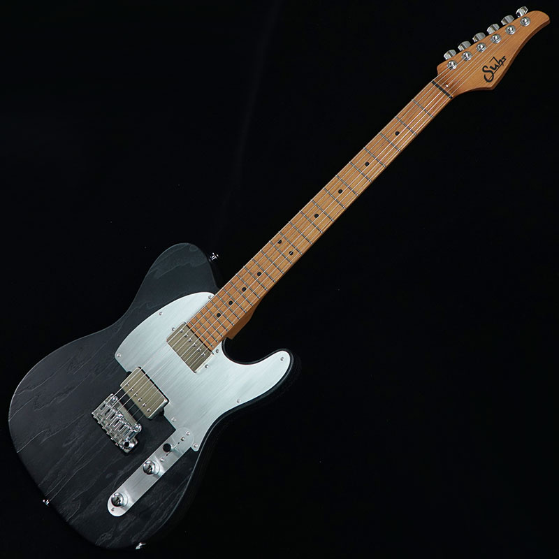 Suhr Guitars Andy Wood Signature Modern T Roasted Maple Neck/Swamp Ash Body/Andy Wood Black [#JS7F0V] 【価格改定】