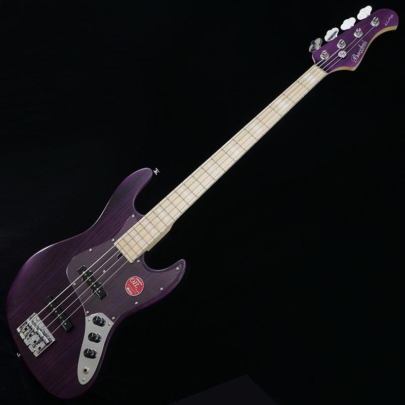 Bacchus IKEBE ORDER WOODLINE 417 (Purple-Oil/Maple) [Passive Model]