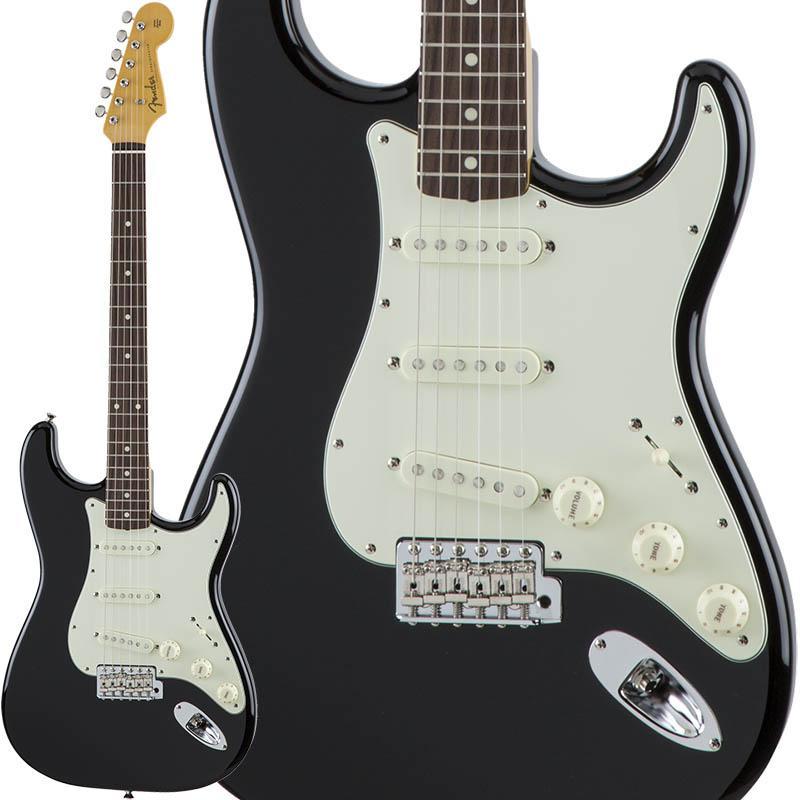 超爆安  Fender Traditional【特価】 60s (Black) Stratocaster Stratocaster (Black) [Made in Japan]【特価】, 永幸堂:6580849c --- totem-info.com
