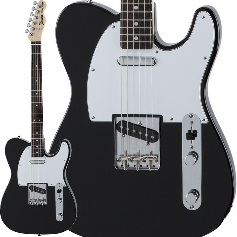 Fender Traditional 70s Telecaster Ash (Black/Rosewood) [Made in Japan] 【生産完了特価】