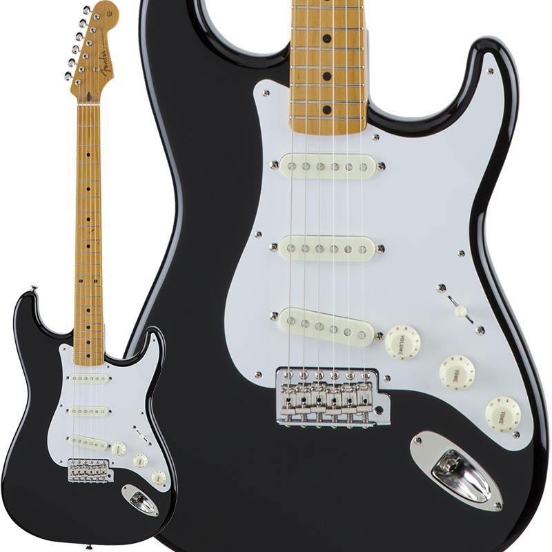 Fender Traditional 50s Stratocaster (Black) [Made in Japan] 【ikbp5】