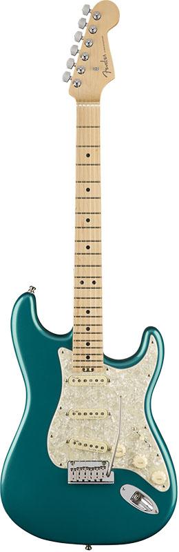 Fender American Elite Stratocaster (Ocean Turquoise/Maple) [Made In USA] 【ikbp5】