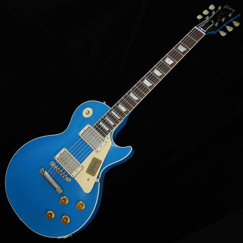 Gibson CUSTOM SHOP Limited Run 1958 Les Paul Standard VOS/Maui Blue 【特価】