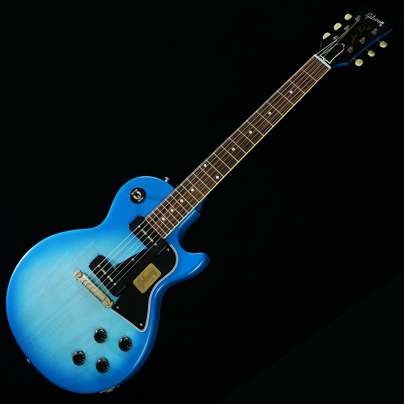 Gibson Custom Shop Limited Run 1960 Les Paul Special Single Cut VOS/Blue Burst 【特価】