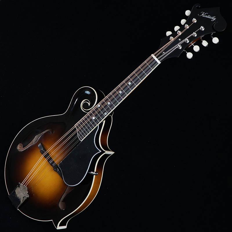 Kentucky KM-650 Standard F-model Mandolin