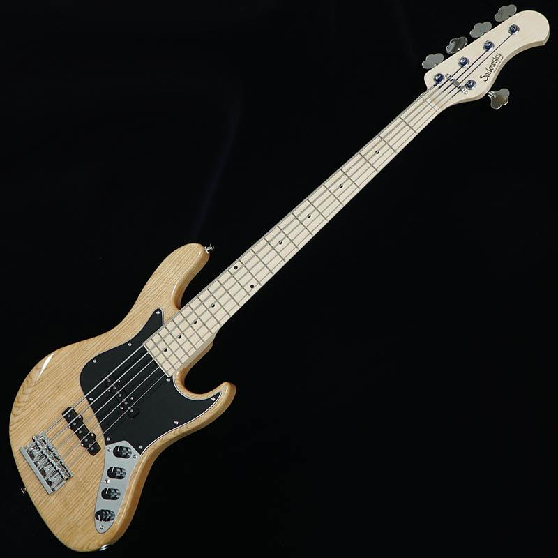 Sadowsky Guitars Metro Series MV5-WL (NAT) 【即納可能】