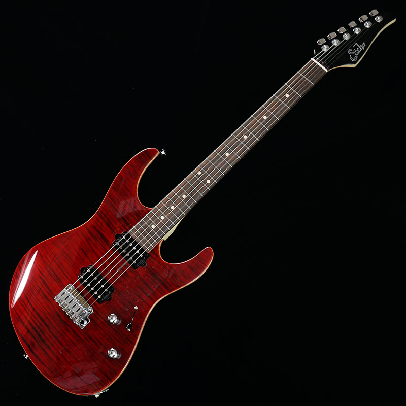 Suhr Guitars Japan Limited Model Pro Series Modern Pro Ash 510 HH Chili Pepper Red/Pau Ferro [#JS8F4F] 【特価】