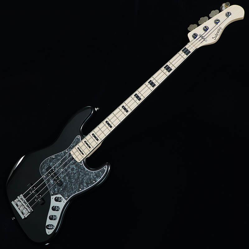 Sadowsky Guitars Metro Series UV70 MB4 with Black Pearl Pickguard (BLK) 【即納可能】 【期間限定Porta Bagグレードアップキャンペーン】