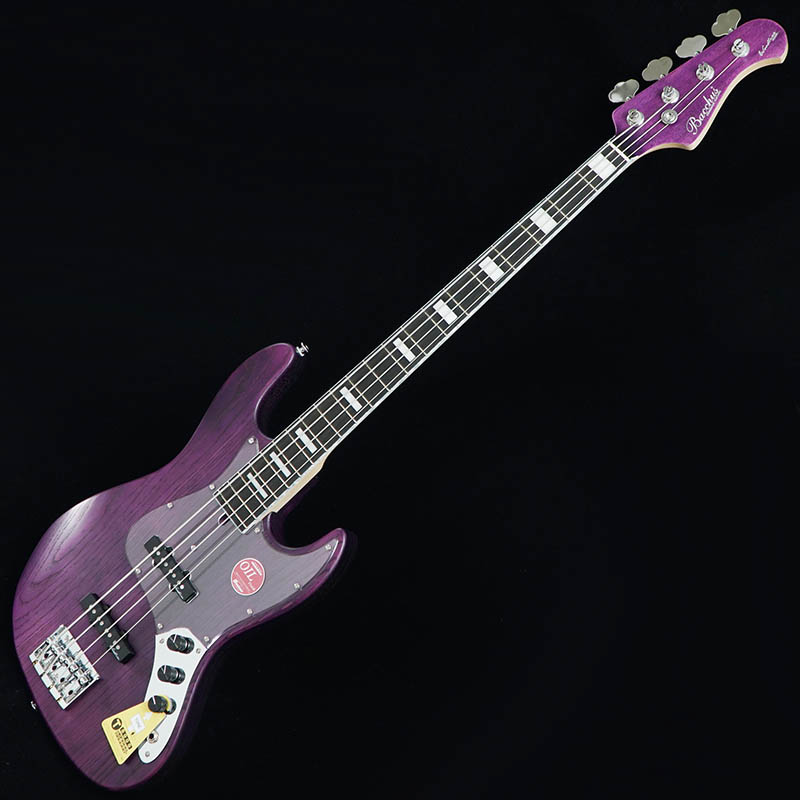 Bacchus IKEBE ORDER WOODLINE 417 (Purple-Oil [Passive/Ebony) (Purple-Oil/Ebony) [Passive Bacchus Model]【限定タイムセール】, ハンズマートキハラ:4eff15b3 --- angelavendeghaza.hu