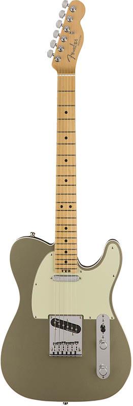 [Made (Champagne/Maple) Elite 【ikbp5】 Telecaster Fender In USA] American 【大幅プライスダウン!】