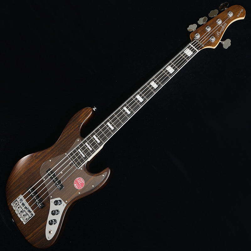 Bacchus WOODLINE 517 (BR-Oil/Ebony) [Passive Model]