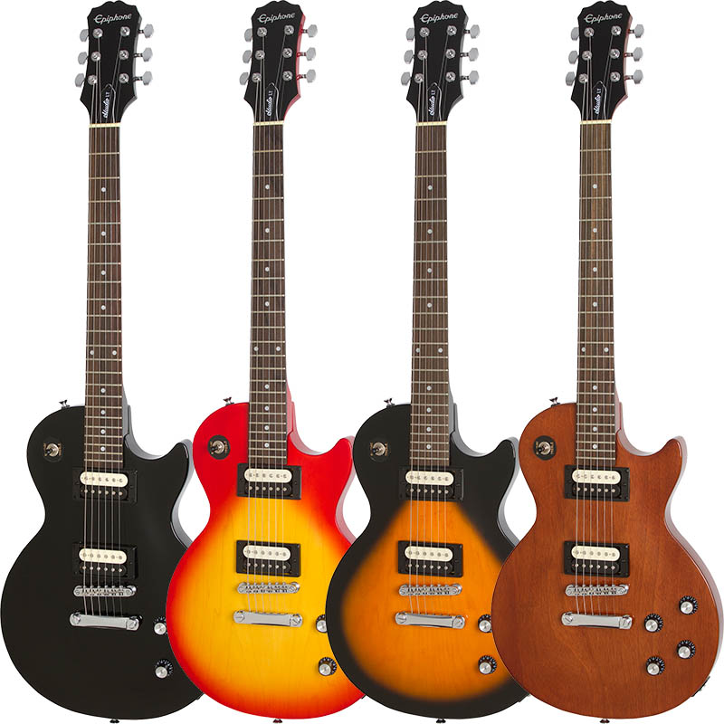 Epiphone By Gibson Les Paul Studio LT