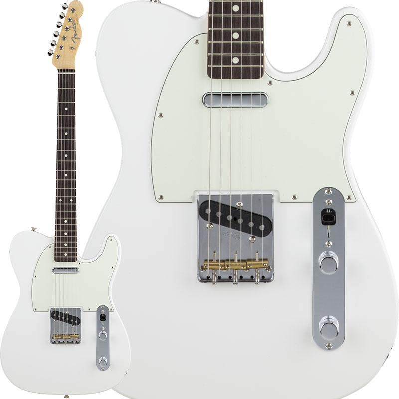 Fender Made in Japan Hybrid 60s Telecaster (Arctic White) [Made in Japan] 【ikbp5】