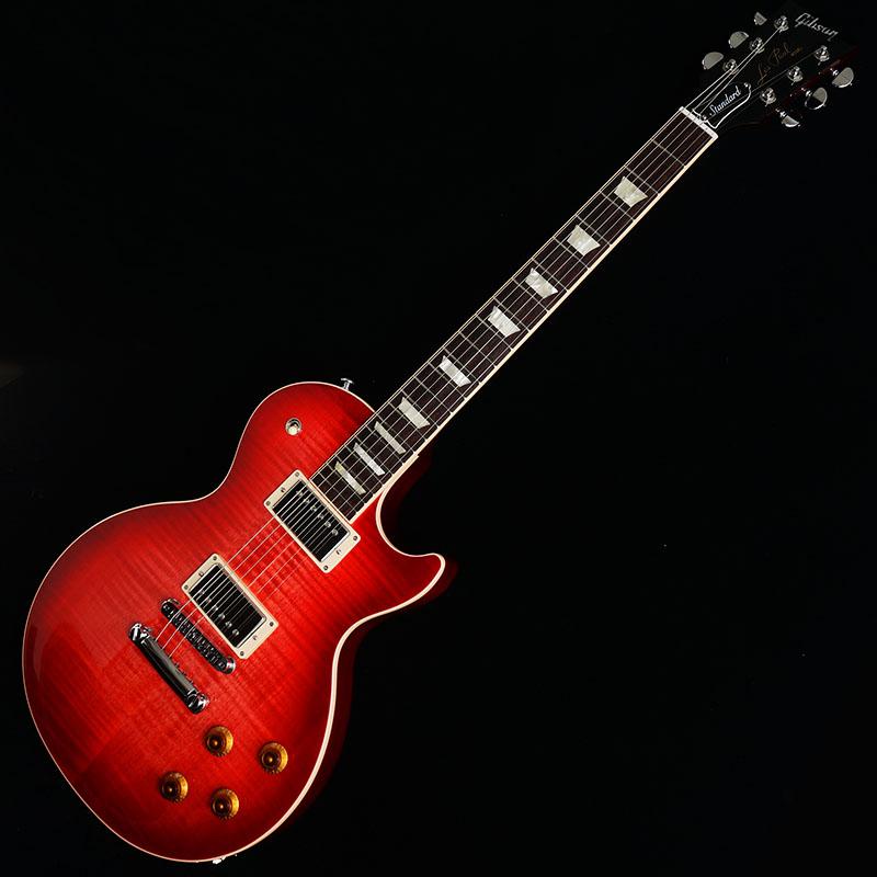 Gibson Les Paul Standard 2018 (Blood Orange Burst) #180001374 【特価】