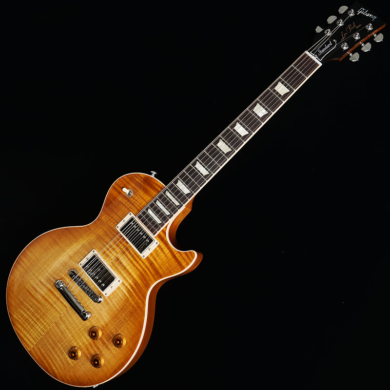 Gibson Les Paul Standard 2018 (Mojave Burst) #180013199 【特価】