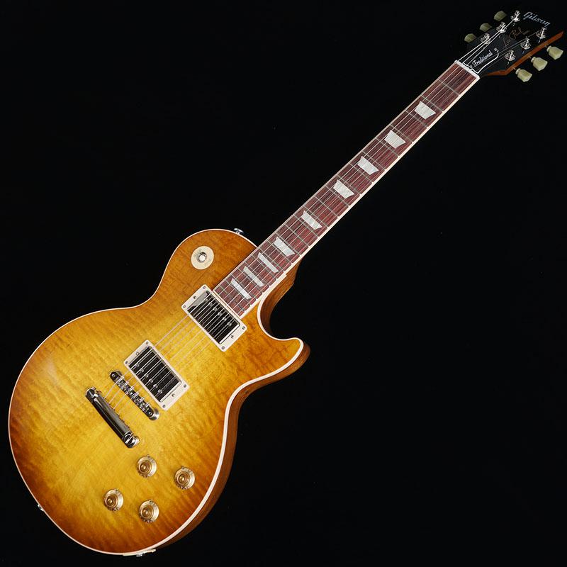 Gibson Les Paul Traditional 2018 (Honey Burst) #180008150 【ギブソン純正アクセサリーパック・プレゼント!】 【ikbp5】