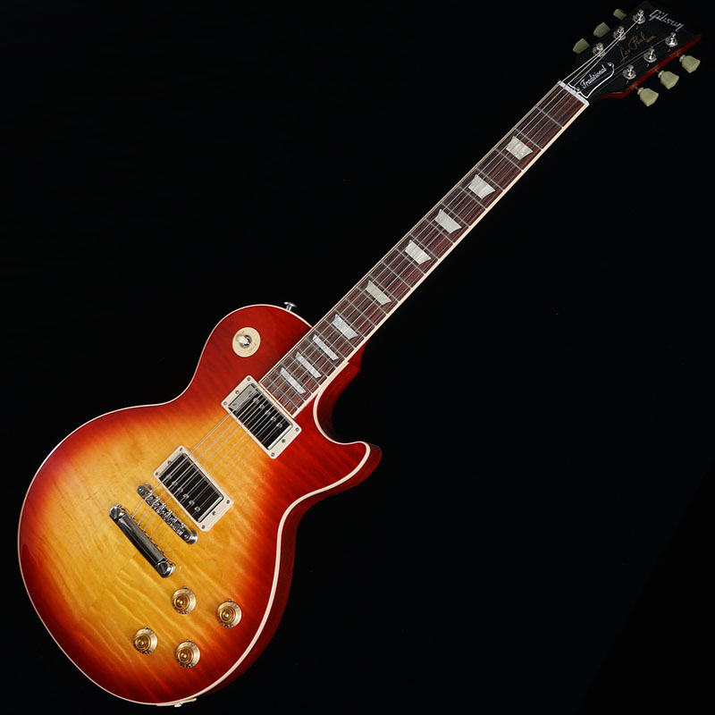 Gibson Les Paul Traditional 2018 (Heritage Cherry Sunburst) #180004863 【特価】