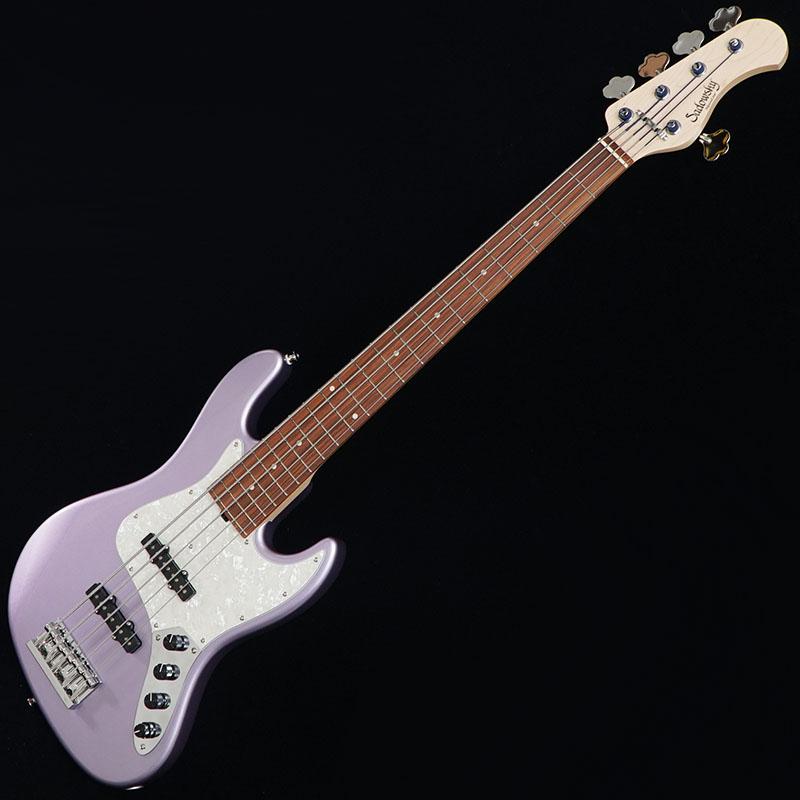 Sadowsky Guitars Metro Series RV5 (LFM) 【受注生産品】