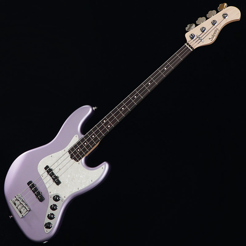 Sadowsky Guitars Metro Series UV60-4 (LFM) 【即納可能】