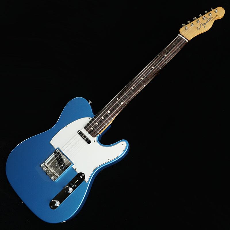 Fender USA Custom Shop 1963 Telecaster NOS (Lake Placid Blue) 【ikbp5】