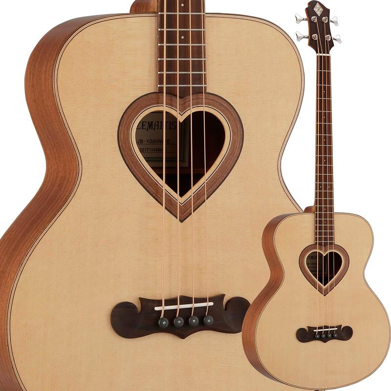 Zemaitis Electoric Acoustic Bass CAJB-100HW-E [Jumbo Bass]