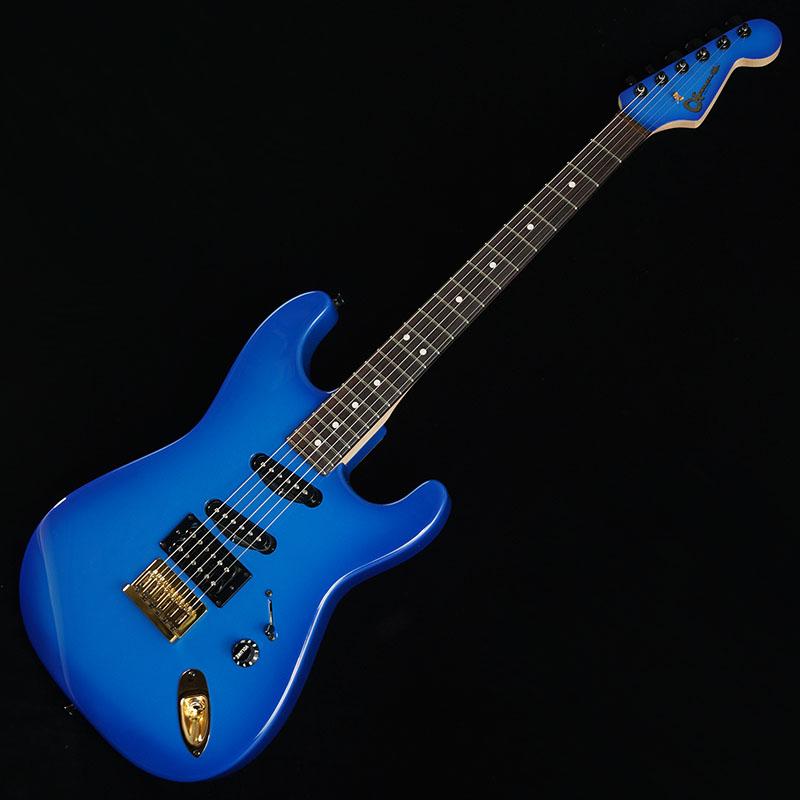 Charvel Custom Shop Artist Series Jake E. Lee Signature Blue Burst 【80年代当時を再現したブルー・バーストのジェイク・E・リー・モデル!】 【HxIv24_03】