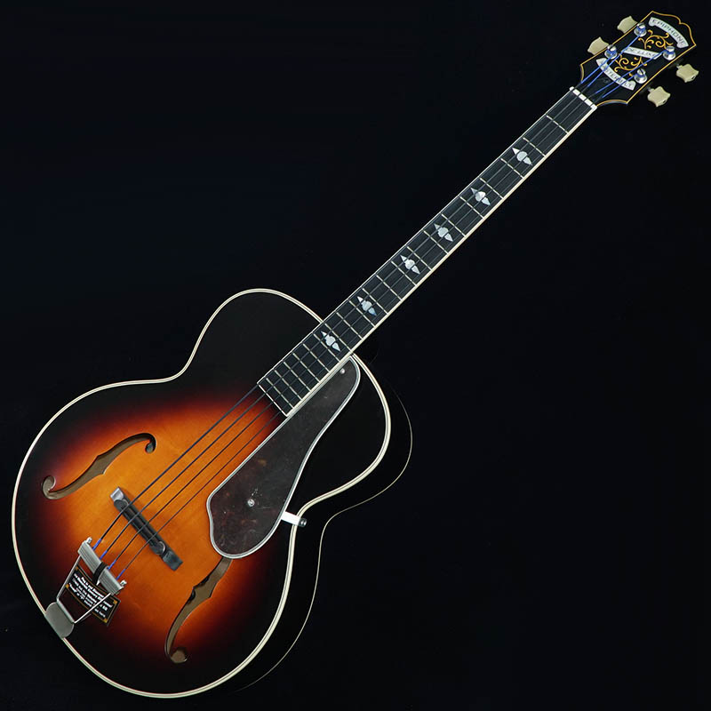 Epiphone by Gibson Masterbilt Century Collection De Luxe Classic Bass (VS)