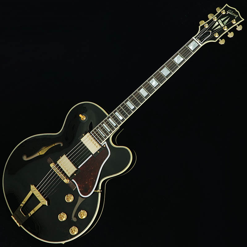 Gibson ES-275 Custom Ebony 【特価】