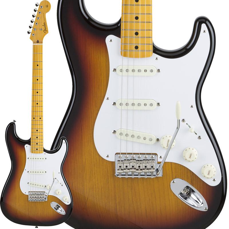 Fender Traditional '58 Stratocaster (3-Color Sunburst) [Made in Japan] 【ikbp5】