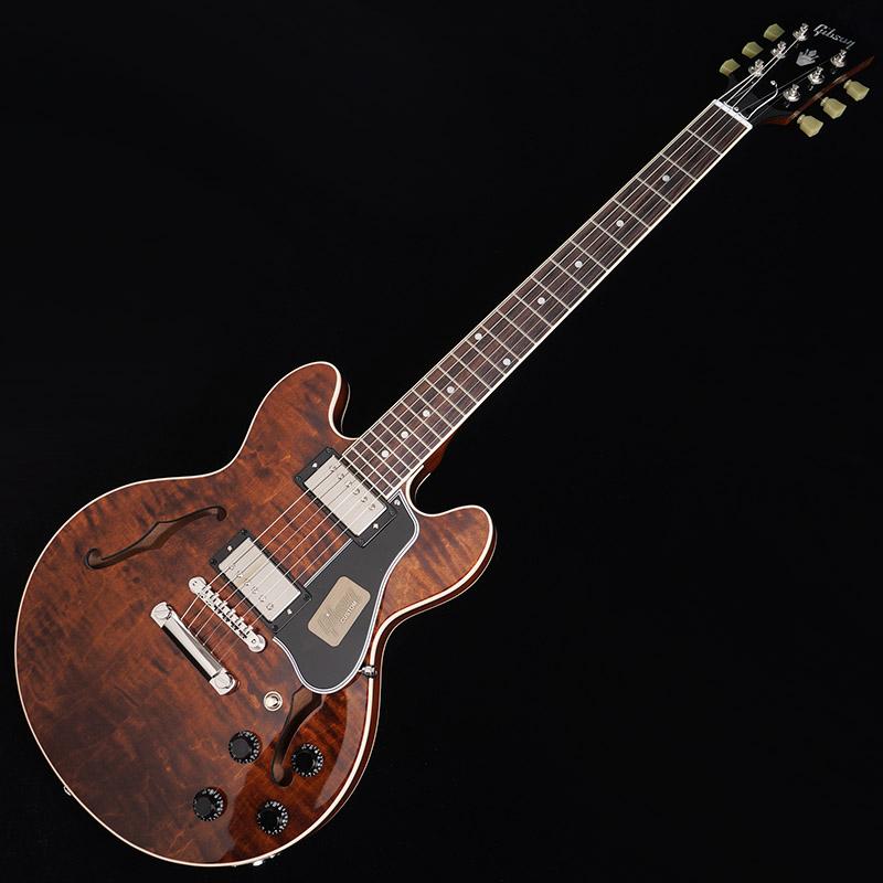 Gibson Custom Shop Custom Collection CS-336 Figured Top/Root Beer #CS702650 【ikbp5】