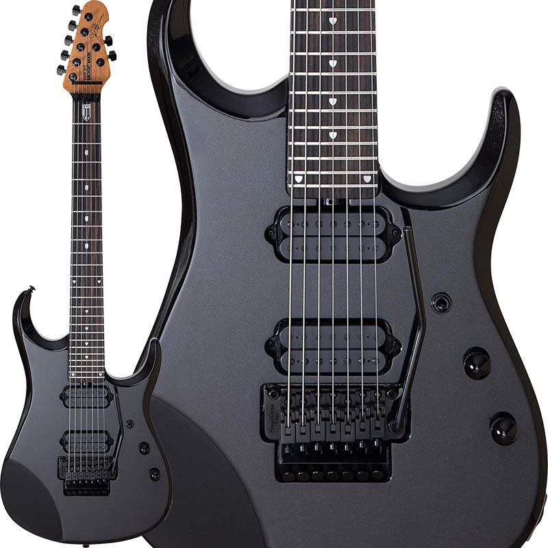 MUSICMAN JP16 7st (Black Lava) [7-String Model] 【特価】 【衝撃の50%OFF】