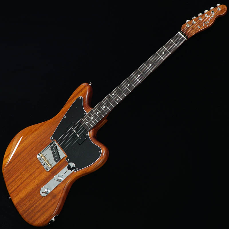 "Fender Mahogany Offset Telecaster [Made In Japan] 【RADWIMPS 野田洋次郎 Fender Telemaster ""ACE""のインスパイアドモデル!】 【ikbp5】"