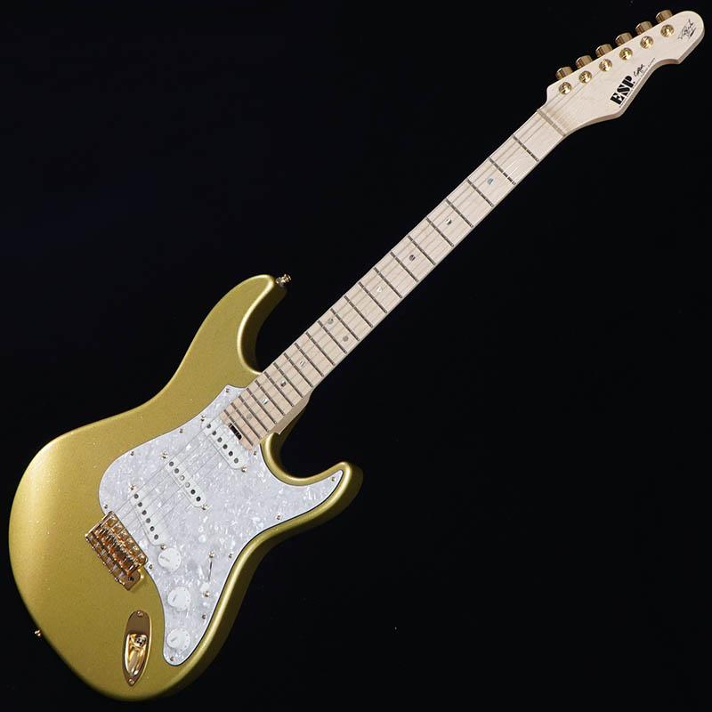 ESP SNAPPER Ohmura Custom [Takayoshi Ohmura Model] (Eclipse Gold) 【即納可能】