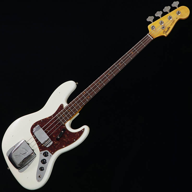 Fender USA Custom Shop 1962 Jazz Bass