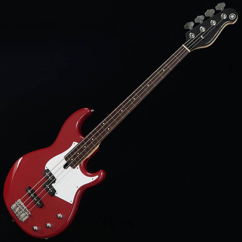 YAMAHA IKEBE Mod. BB234 Fretless (Raspberry Red) 【受注生産品】