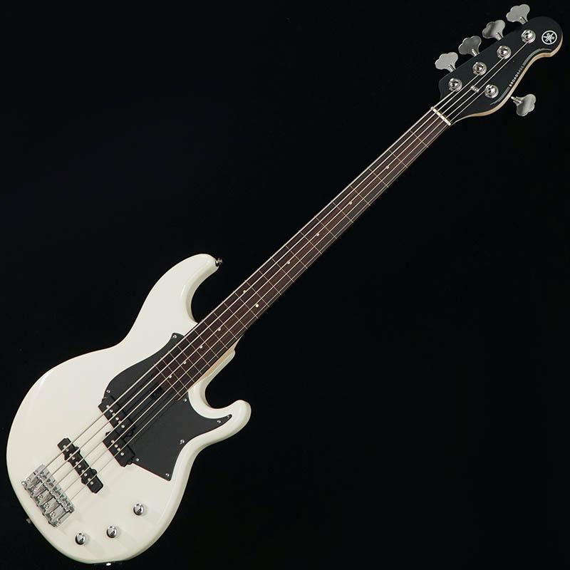 YAMAHA IKEBE Mod. BB235 Fretless (Vintage White) 【受注生産品】