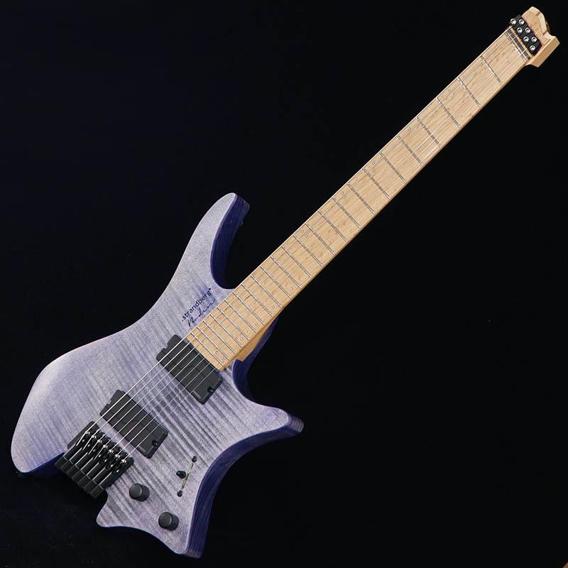 Strandberg Boden Original 7 [7-strings model] (Purple)