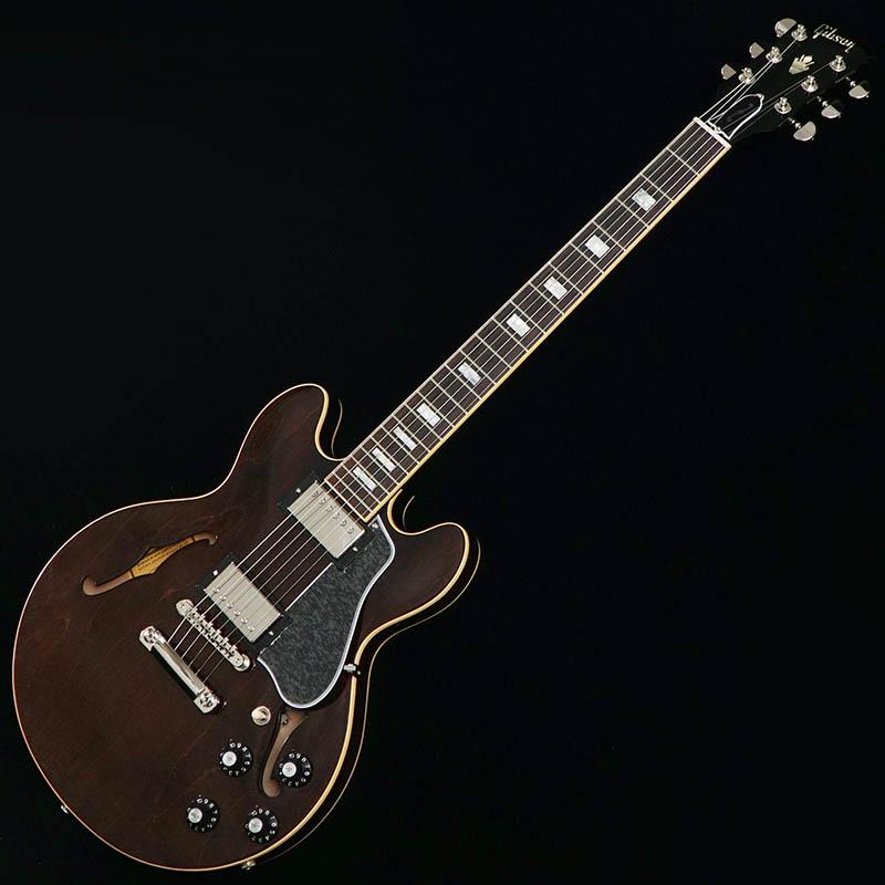 Gibson ES-339 2018 (Antique Walnut) 【ギブソン純正アクセサリーパック・プレゼント!】 【ikbp5】
